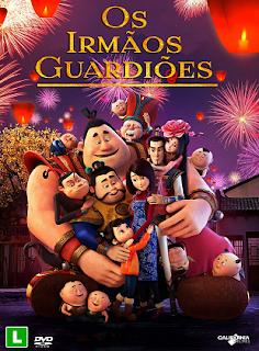 Download Filme Os Irmãos Guardiões Dublado 2017