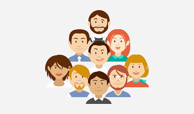 E-Ticarette Müşteri Yapısı