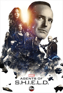 Agents of Shield Season 5 Poster 2