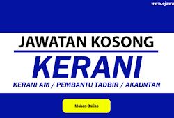 Jawatan Kosong 2019 Guru Tadika Ejawatankini Com