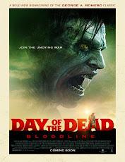 pelicula El Día de los Muertos