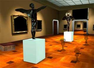 Juegos de Escape - National History Museum Escape