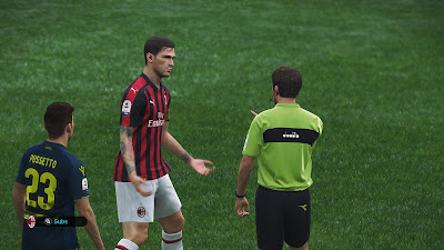 PES 2019 License Patch 2019