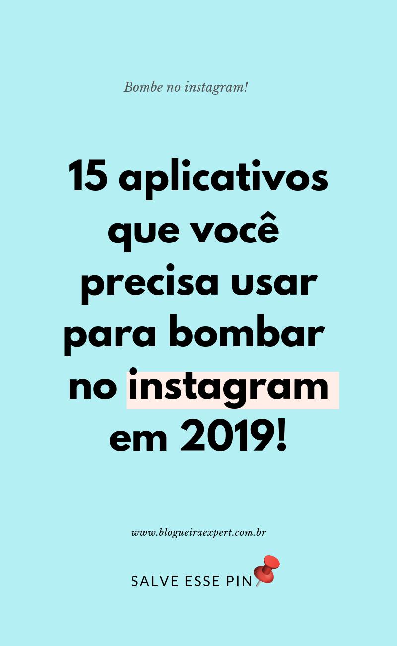 15 Aplicativos para Instagram