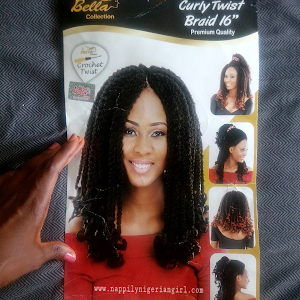 BEST HAIR FOR CROCHET BRAIDS IN NIGERIA , nappilynigeriangirl