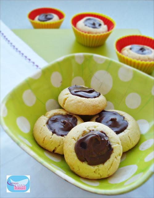 Çikolata-Kremalı-Kurabiye, nişastalı-kurabiye-tarifi