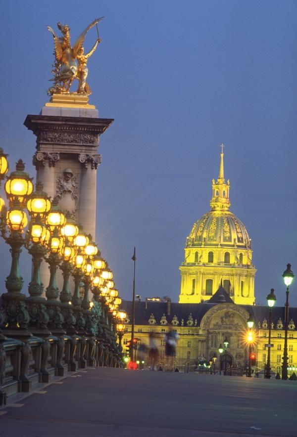 foto de Rive Gauche: Paris La Ville Lumière