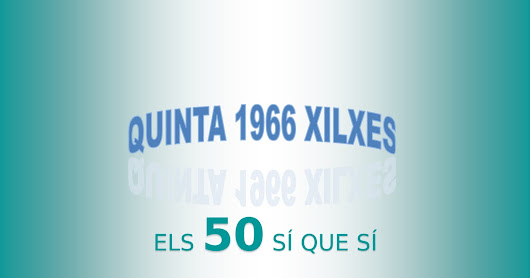 Quinta Chilches/Xilxes 1966