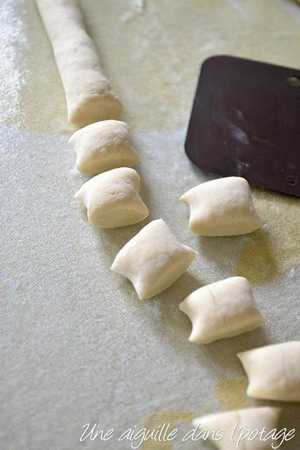 pâte à raviolis chinois