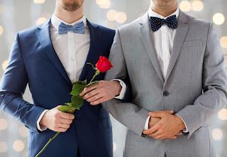 CRISTÃO TEM QUE ABOMINAR A HOMOSSEXUALIDADE