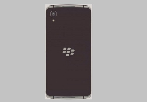 blackberry-neon - phone