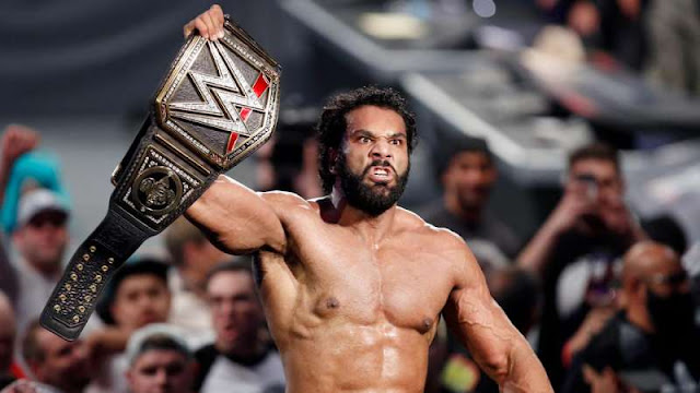 Jinder Mahal Workout Routine, Net Worth, Height, Bio and House