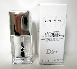 Dior Gel Top Coat