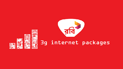 Robi Internet Packages