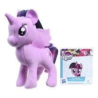 MLP Twilight Sparkle 5 Inch Tricot Plush by Hasbro