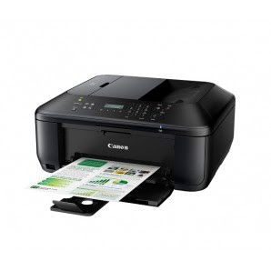 Canon Pixma MX454 Printer Driver Download