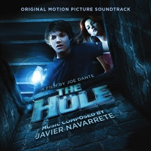 The Hole Canzone - The Hole Musica - The Hole colonna Sonora - The Hole Partitura
