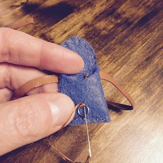 How to Make a Miniature Backback | Dainty & Sweet