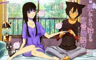 Film Anime Ecchi Terbaik