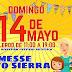 Invitan a kermesse a favor de la Escuela Justo Sierra