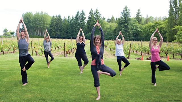Làm thế nào để đối phó với ngày không muốn tập luyện Yoga ?