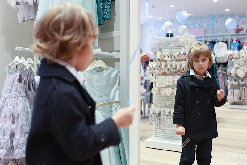 осеннее пальто на мальчика