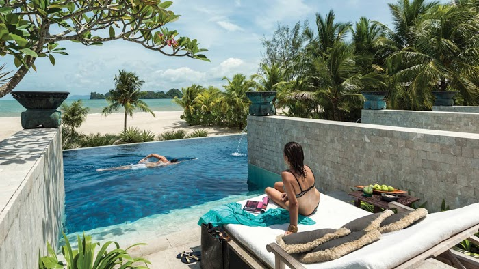 Best Beach Resorts in Malaysia, The Luxury & Budget