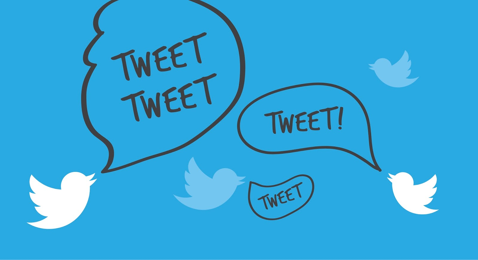 3 Perubahan Twitter Guna Menangkal Kejahatan Media