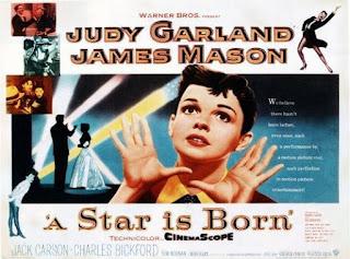 Película Ha nacido una estrella - 1954