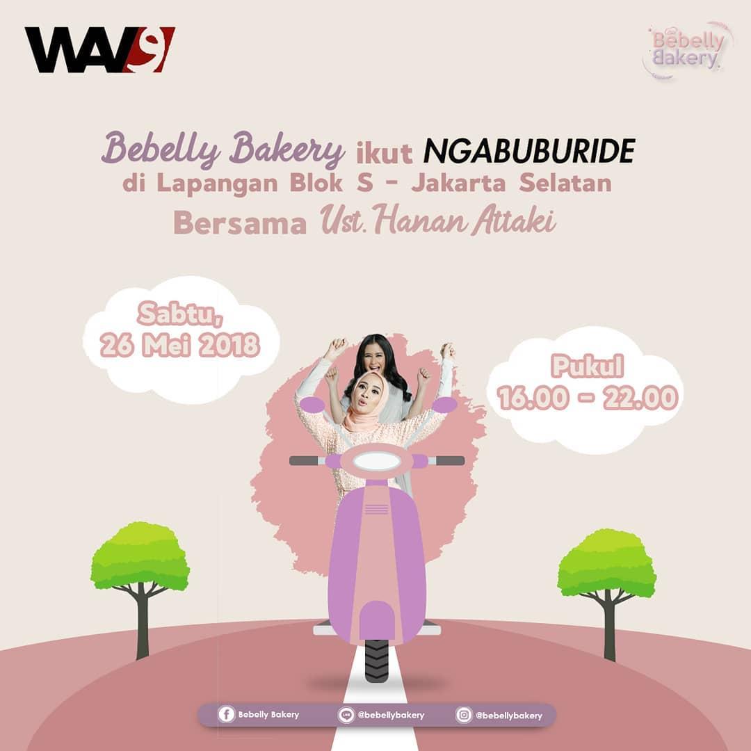 bebelly-bakery