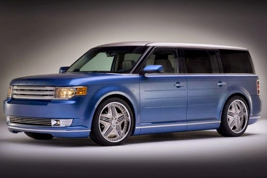2016 ford flex release date new car release dates images and review. Black Bedroom Furniture Sets. Home Design Ideas