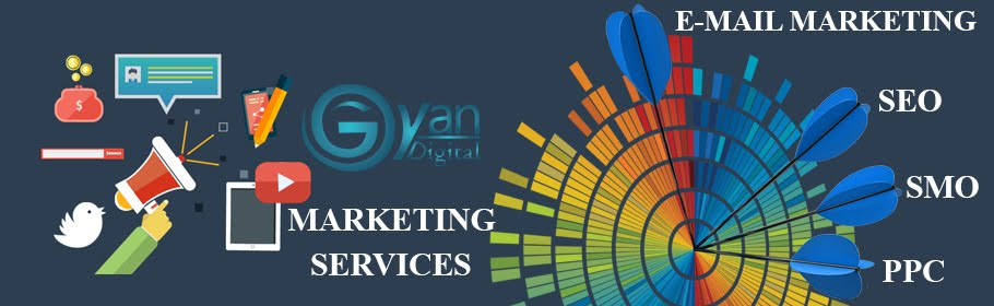 Digital Marketing Consultants | #GYANDIGITAL  | Digital Marketing Courses