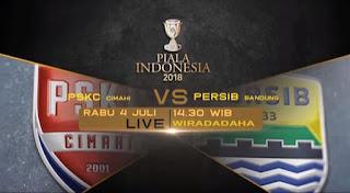 Robby Darwis: PSKC Cimahi Siap All Out Melawan Persib Bandung