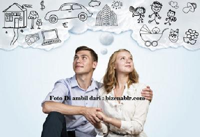 Bisnis, Info, Cepat Sukses, Duet, Dengan Pasangan, Istri