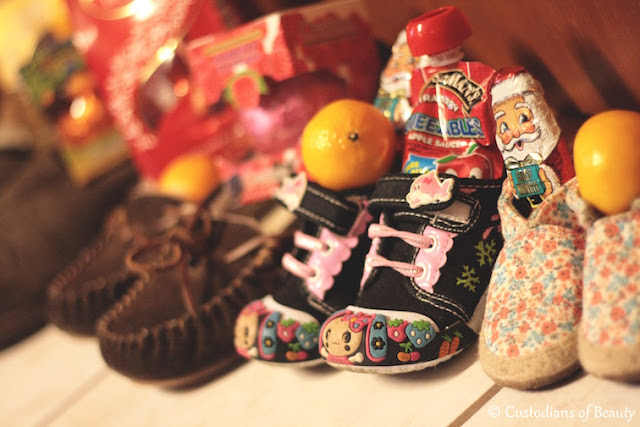 Feast of St. Nicholas 2015 | by CustodiansofBeauty.blogspot.com