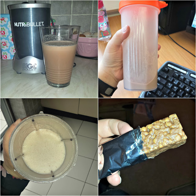 The SML Diet
