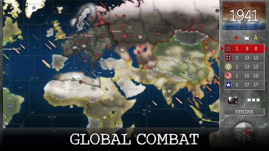 1941: World War Strategy Apk Free on Android Game Download