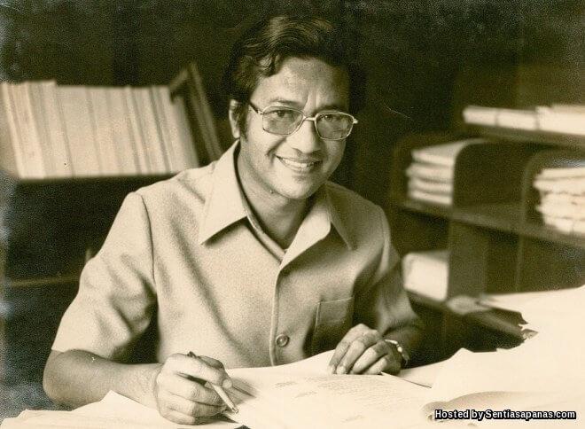 Sejarah Klinik MAHA Yang Diasaskan Oleh Tun Mahathir