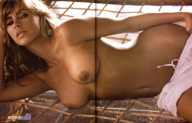 Aylin Mujica desnuda H Extremo Enero 2010-12
