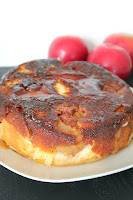http://theseamanmom.com/upside-down-apple-cake-recipe/