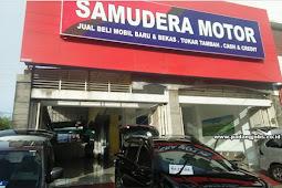 Lowongan Kerja Padang: Samudera Motor Januari 2019