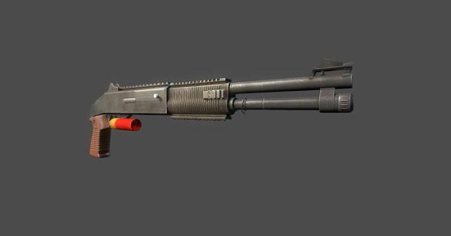 PUBG Mobile Sezon 15 Yeni Silah Sızdı: M1014 Geliyor mu?