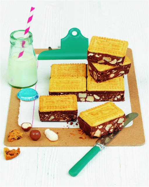 Oat and Chocolate Sandwiches-min