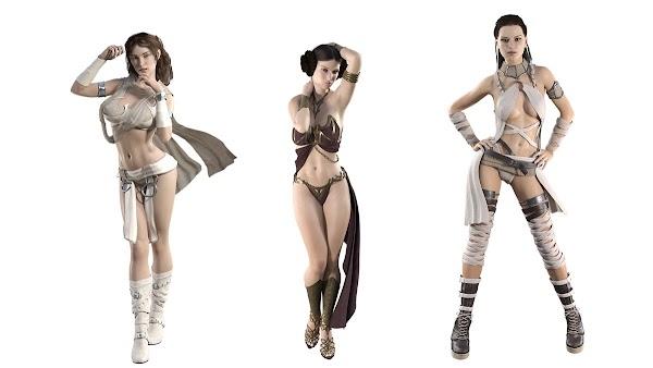 Death Star Trainer [v0.12.56] Darth Smut