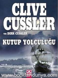 Clive Cussler - Dirk Pitt #20 - Kutup Yolculuğu