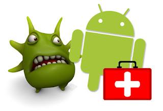 Aplikasi Antivirus Android Terbaik Populer