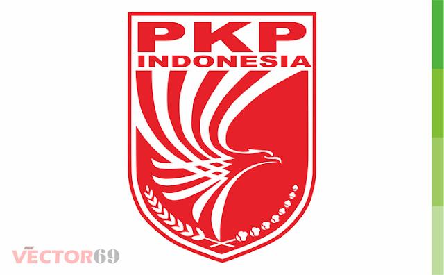Logo PKPI (Partai Keadilan dan Persatuan Indonesia) - Download Vector File CDR (CorelDraw)