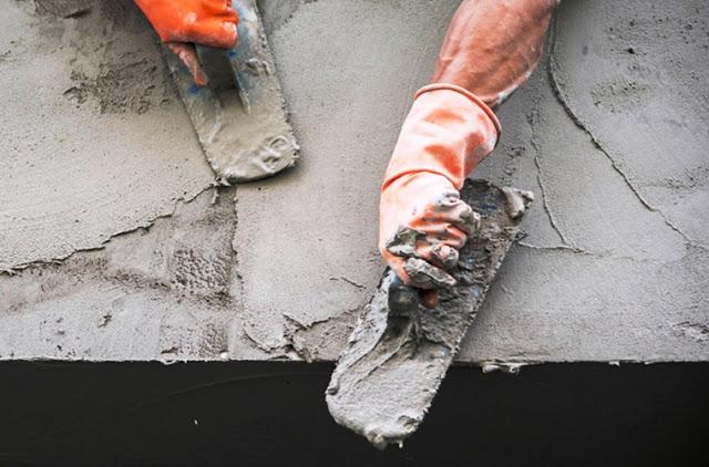Cara Menghitung Biaya Plesteran Dinding