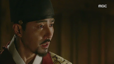 Splendid Politics Hwajung episode episode 17 review recap Cha Seung Won Gwanghae Yi ICheom Jung Woong In Lee Yeon Hee Jungmyung Hawi Seo Kang Joon Hong Joo Won Kang In Woo Han Joo Wan Kim Gae Shi Kim Yeo Jin Yi Ja kyung Gong Myeong Kang Joo Sun Jo Sung Ha Hawgidogam Queen Inmok Shin Eun Jung Heo Gyun Ahn Nae Sang Choi Moo Sun