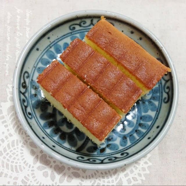 All Butter Sultana Cake